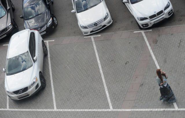 Как оплатить Московский паркинг абонентам Билайн