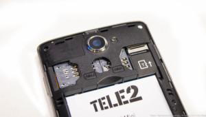 Разлочка tele2 mini